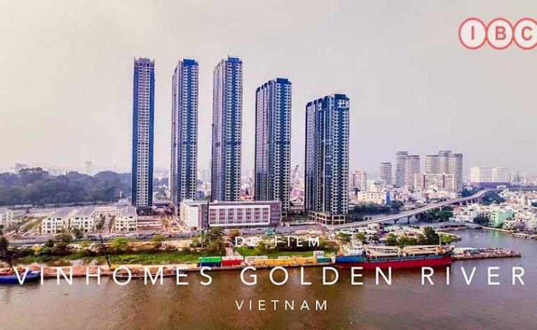 Dự án Vinhomes Golden River
