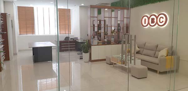 Công ty cổ phần xuất nhập khẩu IBC Việt Nam