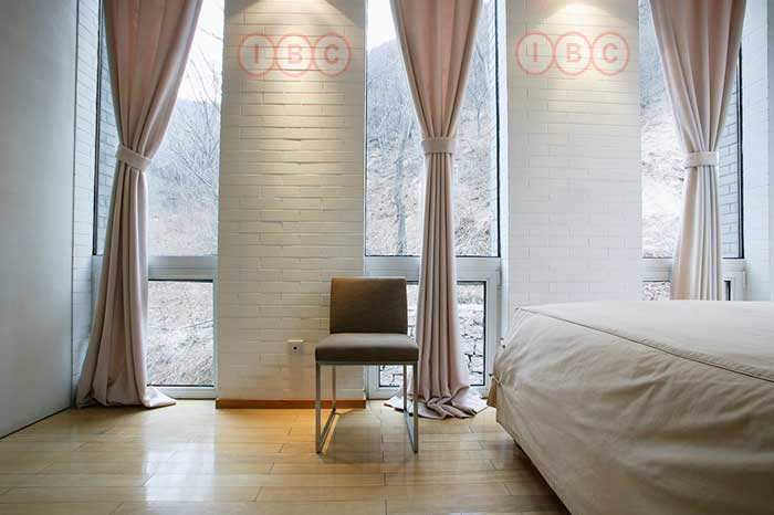 những mẫu cửa sổ phòng ngủ đẹp nhất