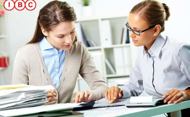 Tuyển dụng nhân viên kế toán