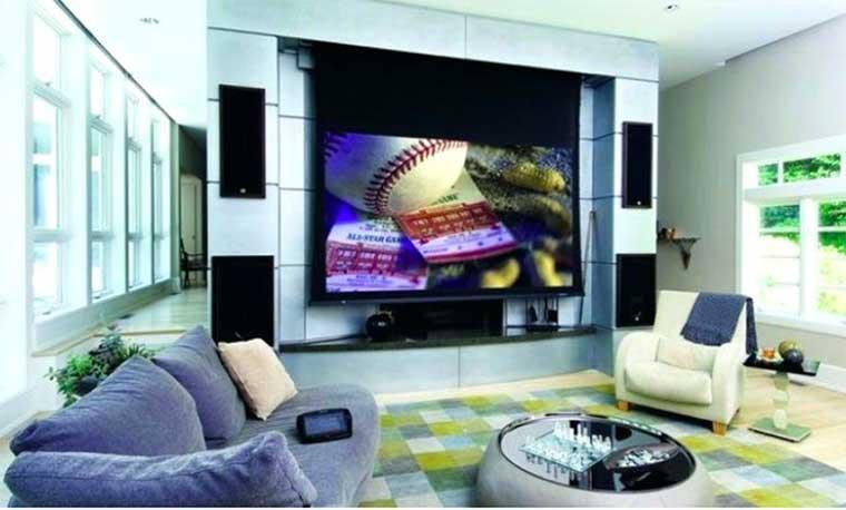 Smart Home chiếu sáng thông minh