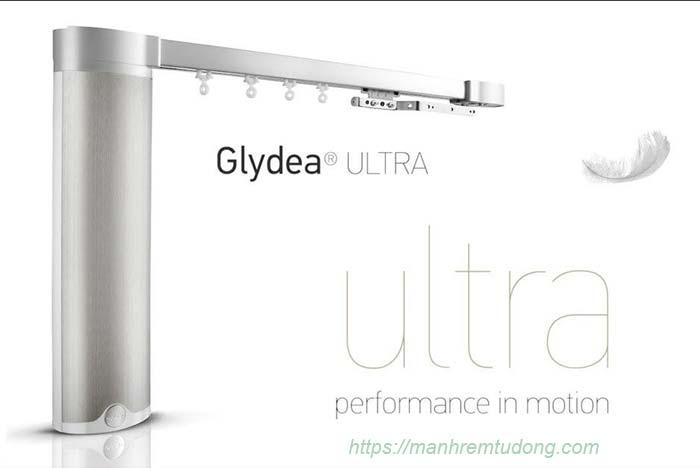 Somfy Glydea Ultra
