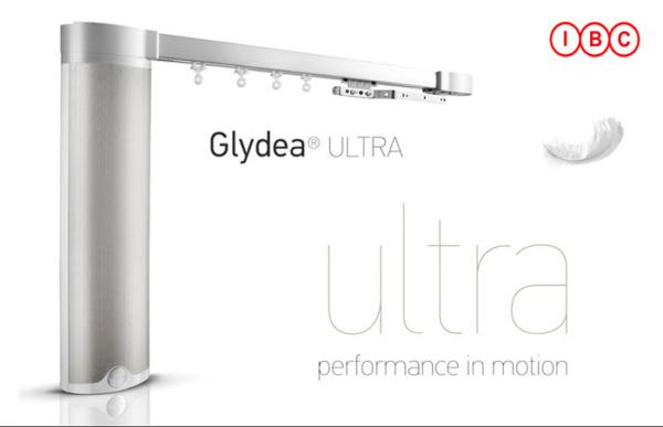 Động cơ rèm vải Somfy Glydea Ultra