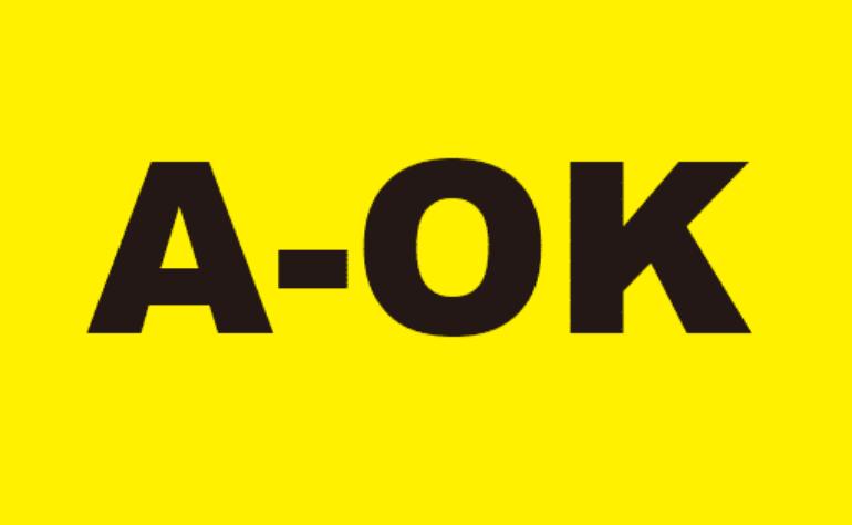 AOK- Thương hiệu rèm phổ biến, là sự lựa chọn của nhiều khách hàng.
