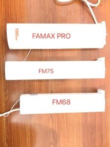 Cá dòng sản phẩm thương hiệu Famax